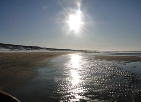Noordzee Beach