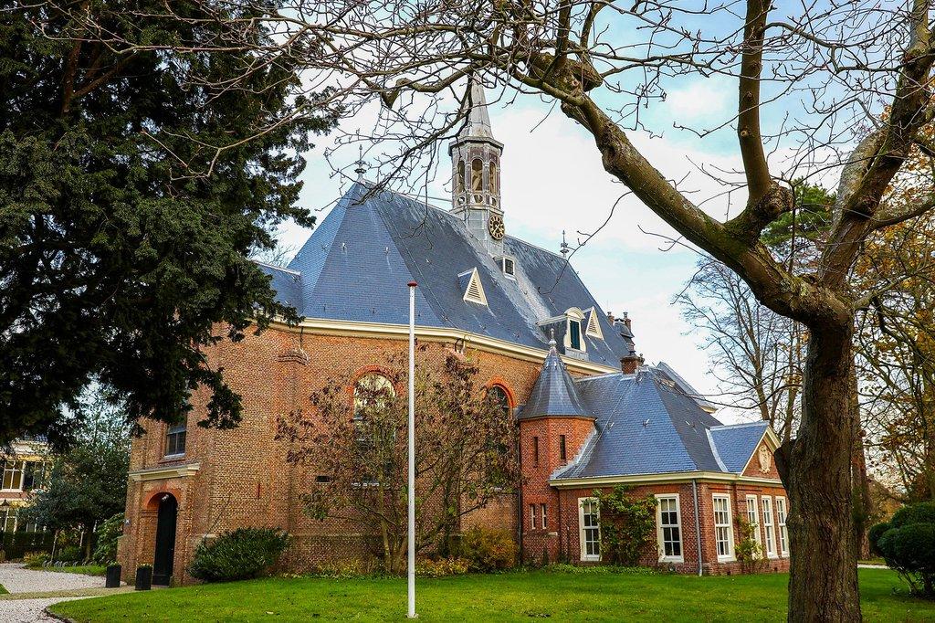 Church of Bloemendaal (17th century)