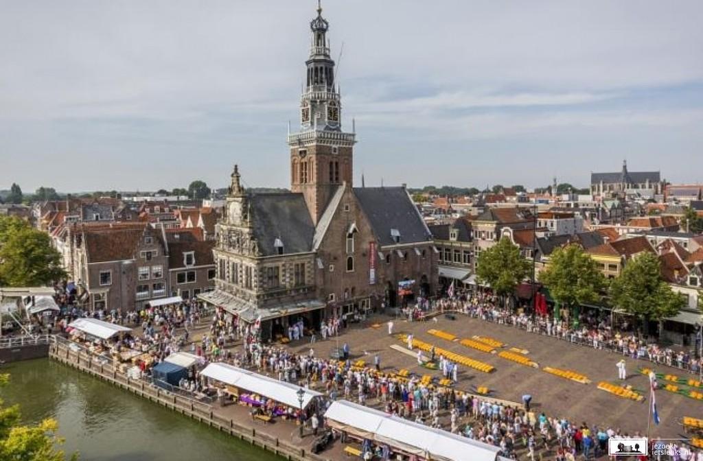 Cheesemarket Alkmaar