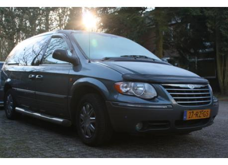 Our Car; Seven seater