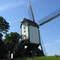 Prins Bernhard molen in Melick