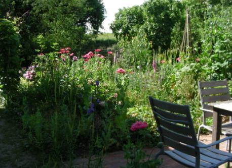 garden west side