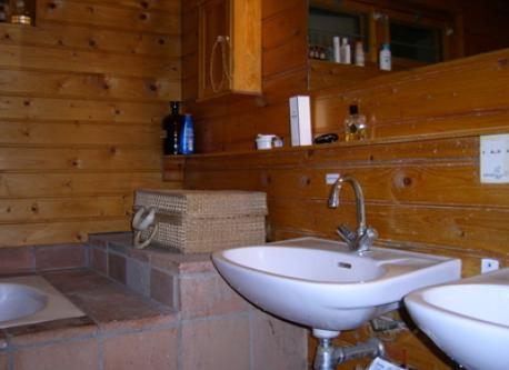 bath room downstairs 2