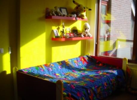 children's room 1
