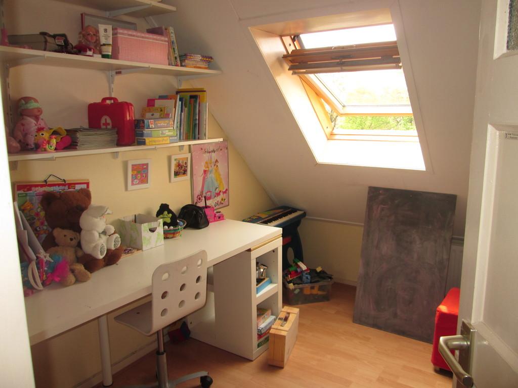 The bedroom (3)