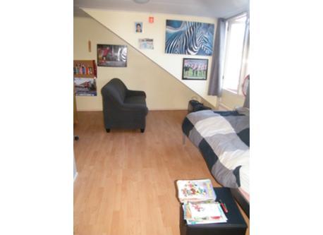 The bedroom (2)