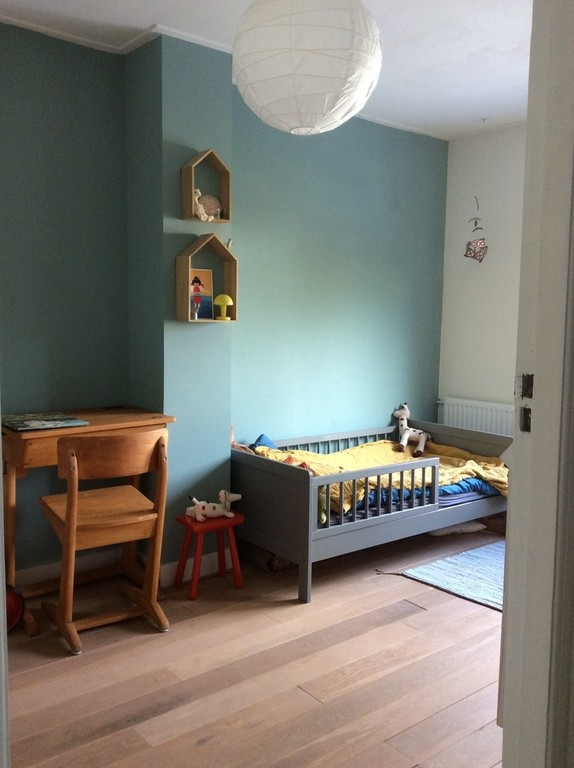Children's room - first floor