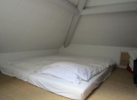 small room - third floor