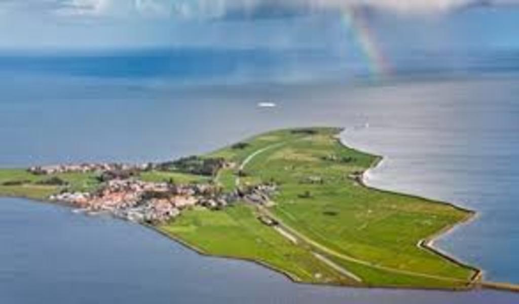 Marken Island