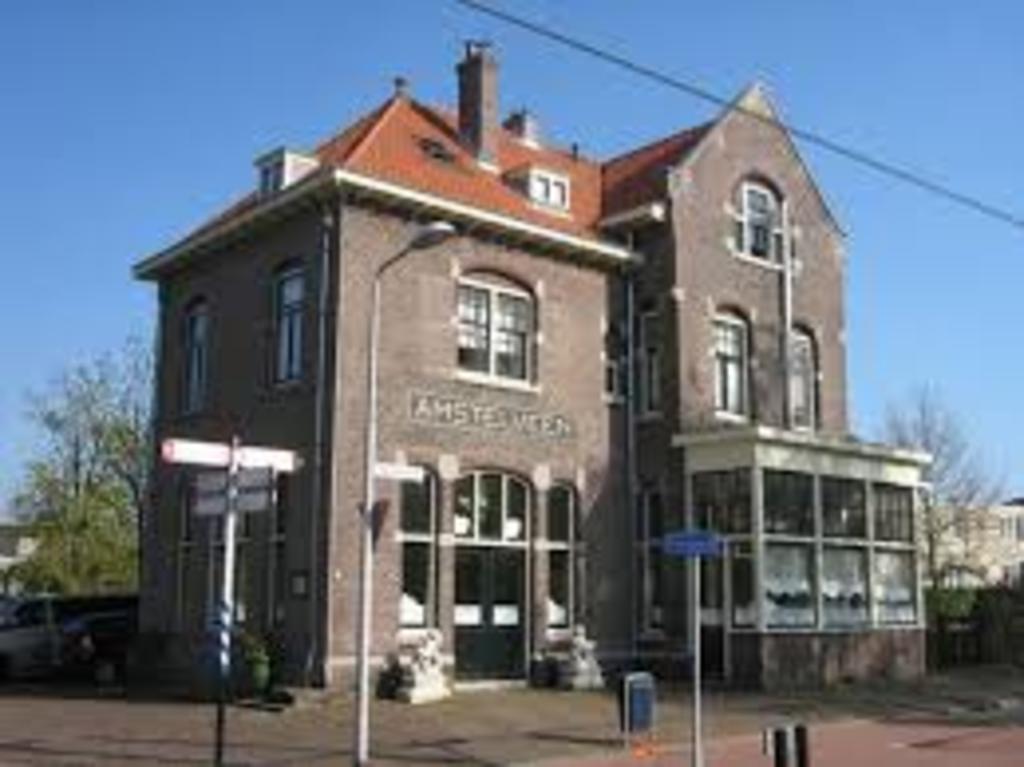 Old Amstelveen