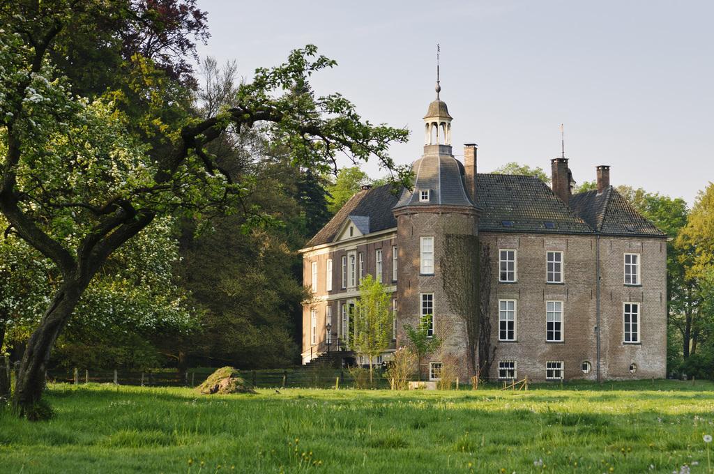 Hackfort castle (Vorden)