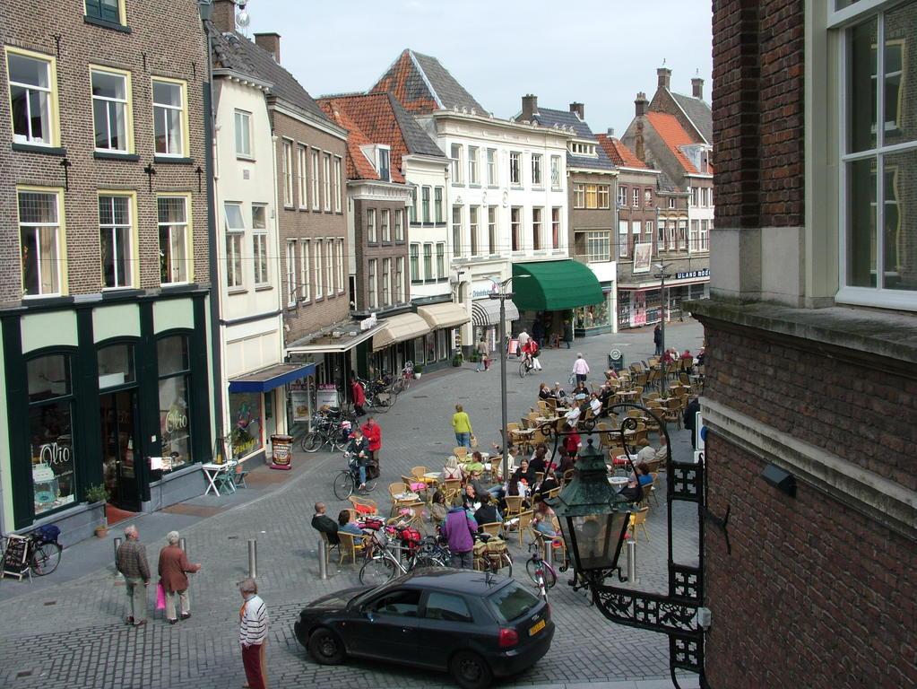 center of Zutphen