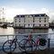 Maritime (Scheepvaart) museum, 5 minutes by bike