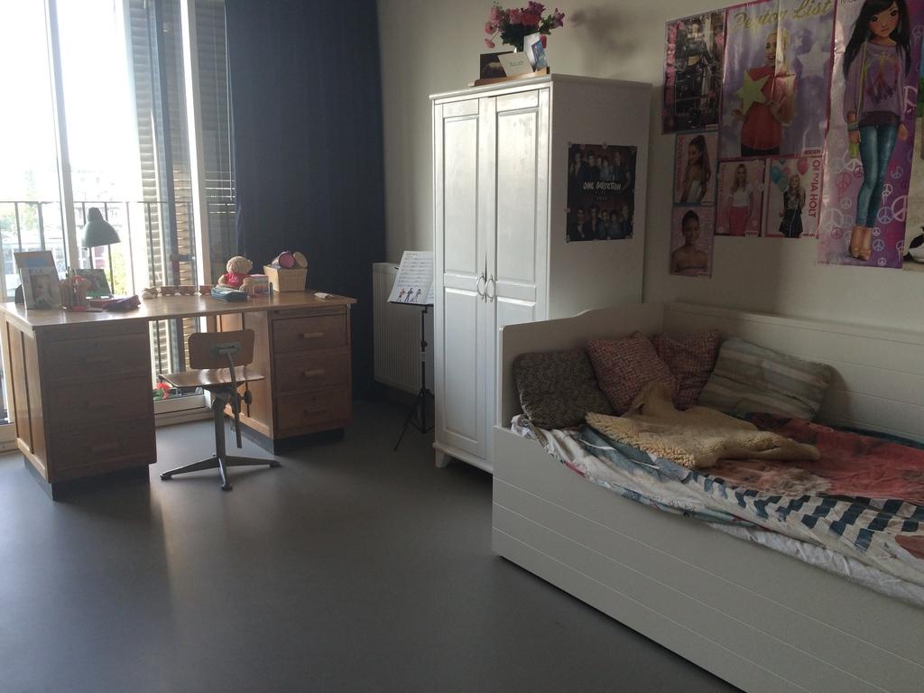 Bedroom Kaat