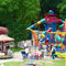 For children: The fairytail playground (10 min by car)