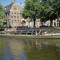 Sightsee the city of Groningen by tour boat
