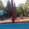 Bungalow park, Camp ground, in-/outdoor playground, in-/outdoor swimming pool, mini golf, hiking trails, forest, restaurant, ...