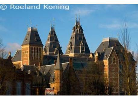 Rijksmusea amsterdam