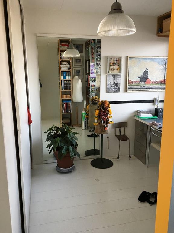 werkkamer
