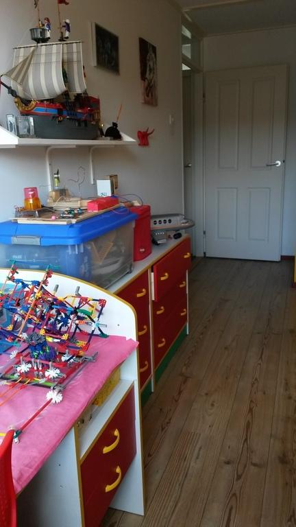 Bedroom 3 toys