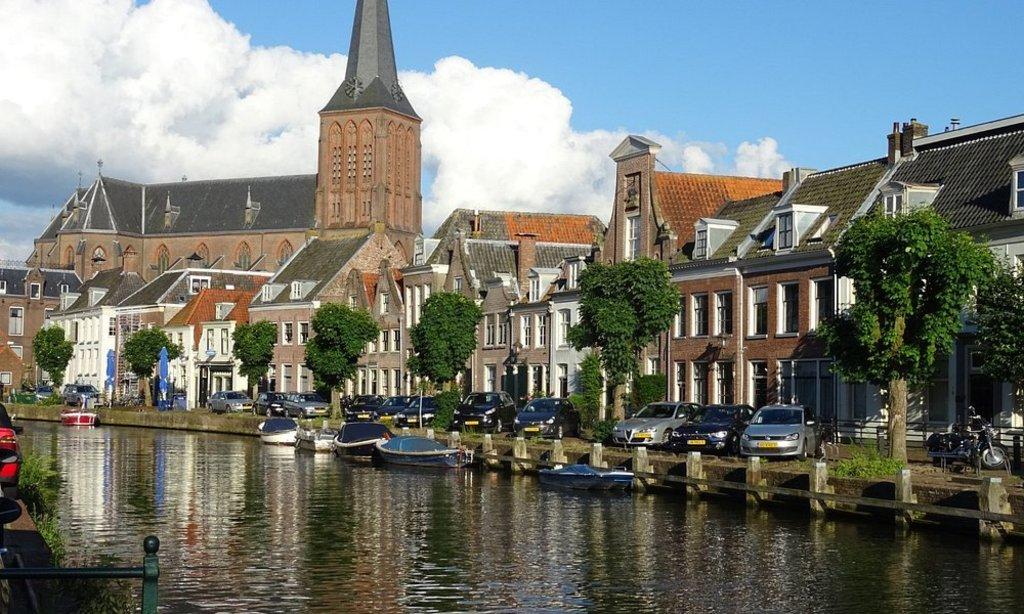 Maarssen dorp (klein Amsterdam)