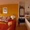 Livingroom + kitchen+ dining room