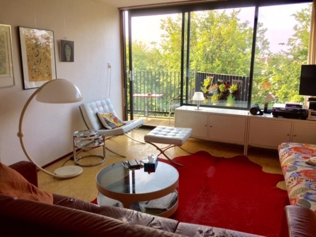 sittingroom, terras