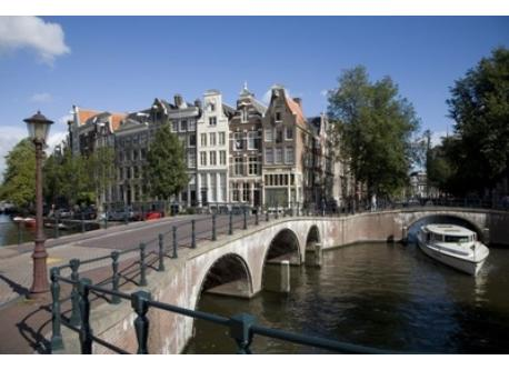 Amsterdam (16 km)