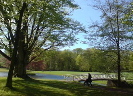 Elswout Park (1 km)