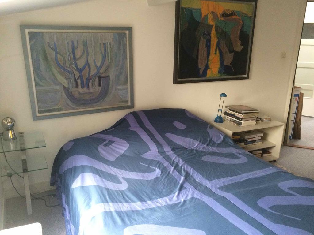 sleeping room/90x200/2