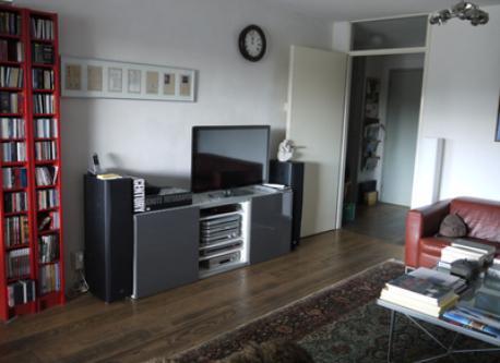 Living room Audio Video