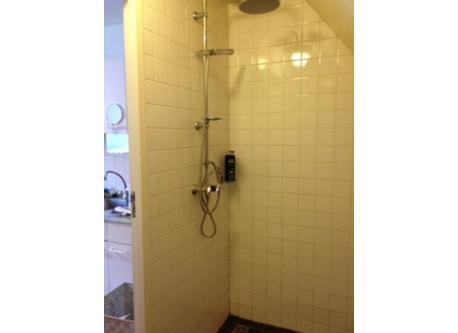 shower second bathroom