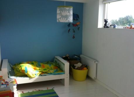 Childrens bedroom 1