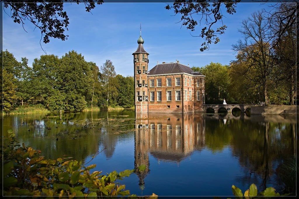 The castle 'Bouvigne'