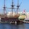 Scheepvaartmuseum 5 minutes