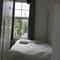Small fresh bedroom