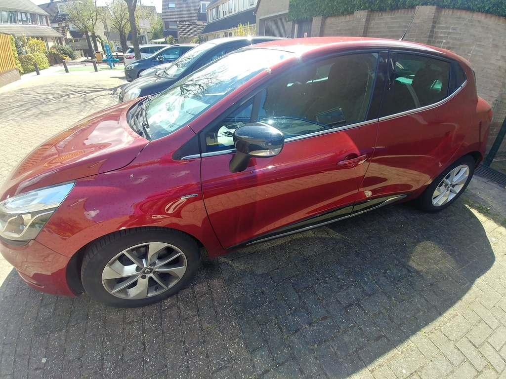 Car available