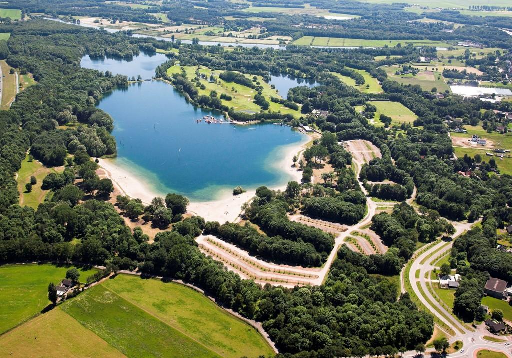 Berendonck lake (14km)