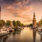 The Dutch capital Amsterdam is just 1.45h from our home and definitely worth a visit.