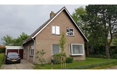 We can offer you one week more following August 26 in our city appartment in Leeuwarden