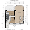 Plan of my apartment