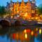 Amsterdams hotspot neighbourhood: De Jordaan