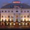 Famous theater Carré
