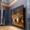 De Nachtwacht of the famous Dutch painter Rembrandt