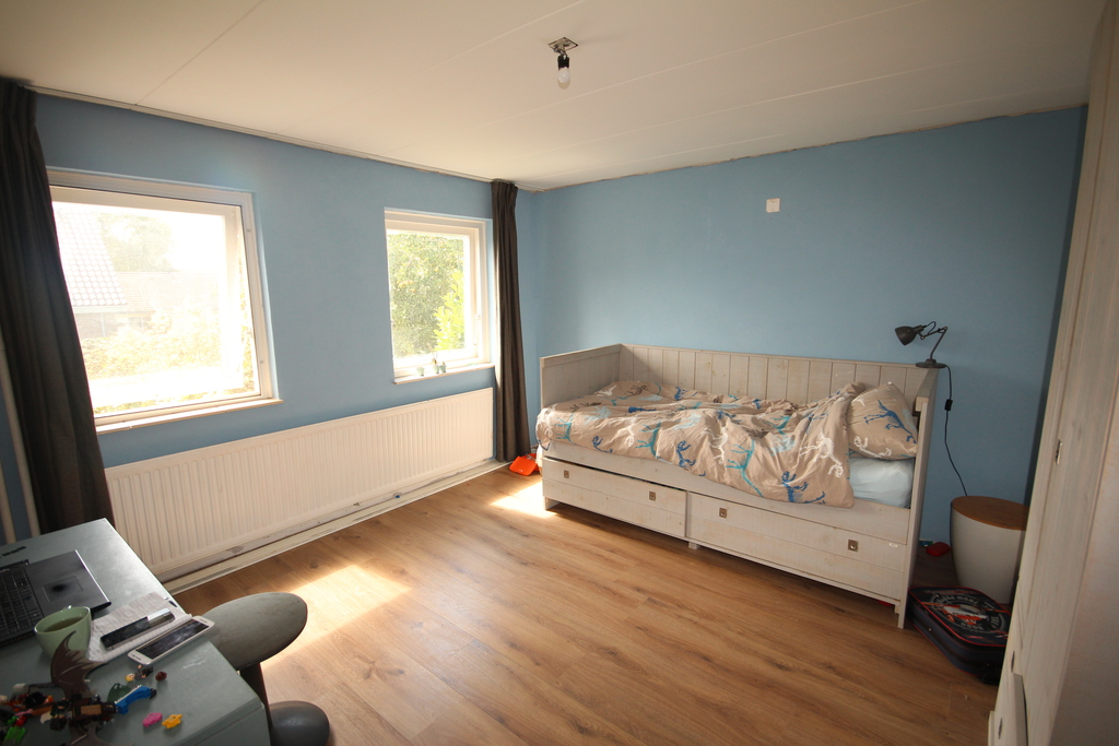 Levender's room