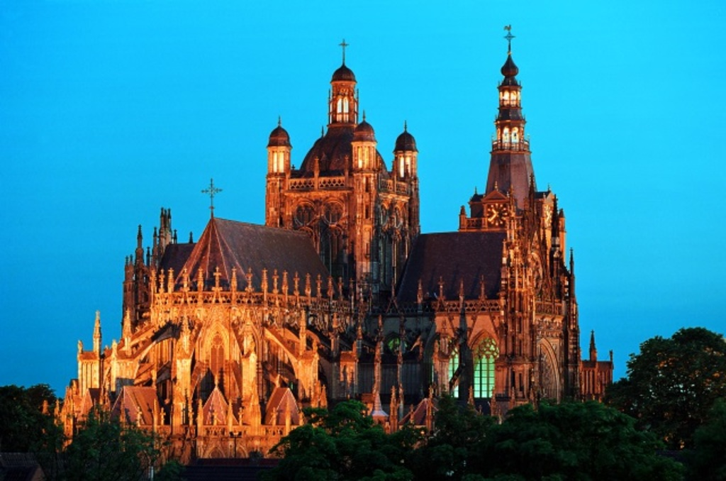 St Jans Cathedral Den Bosch ('s-Hertogenbosch) 35 min