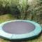 Trampoline (3,5 meter diameter)