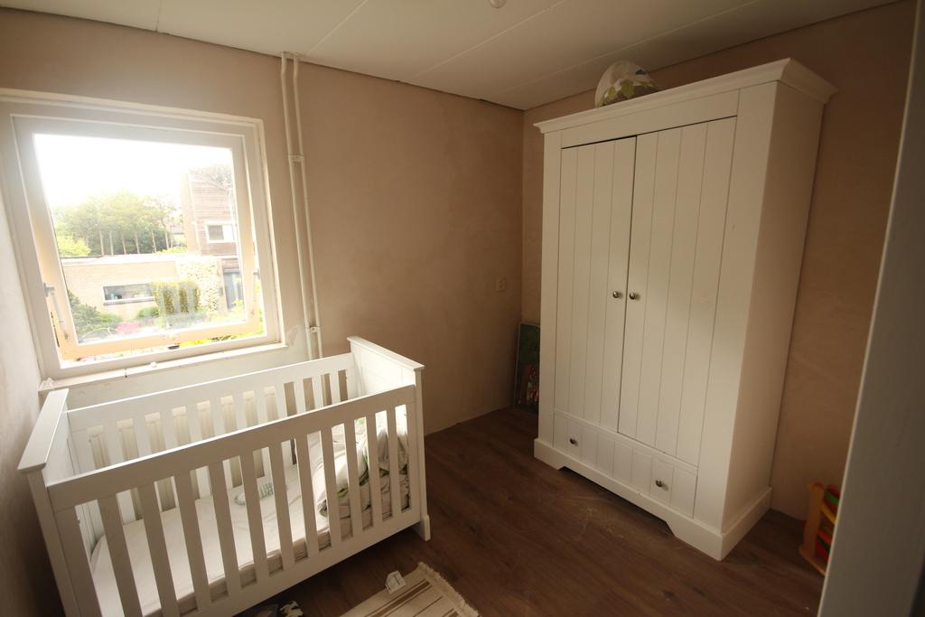 Thymen's room