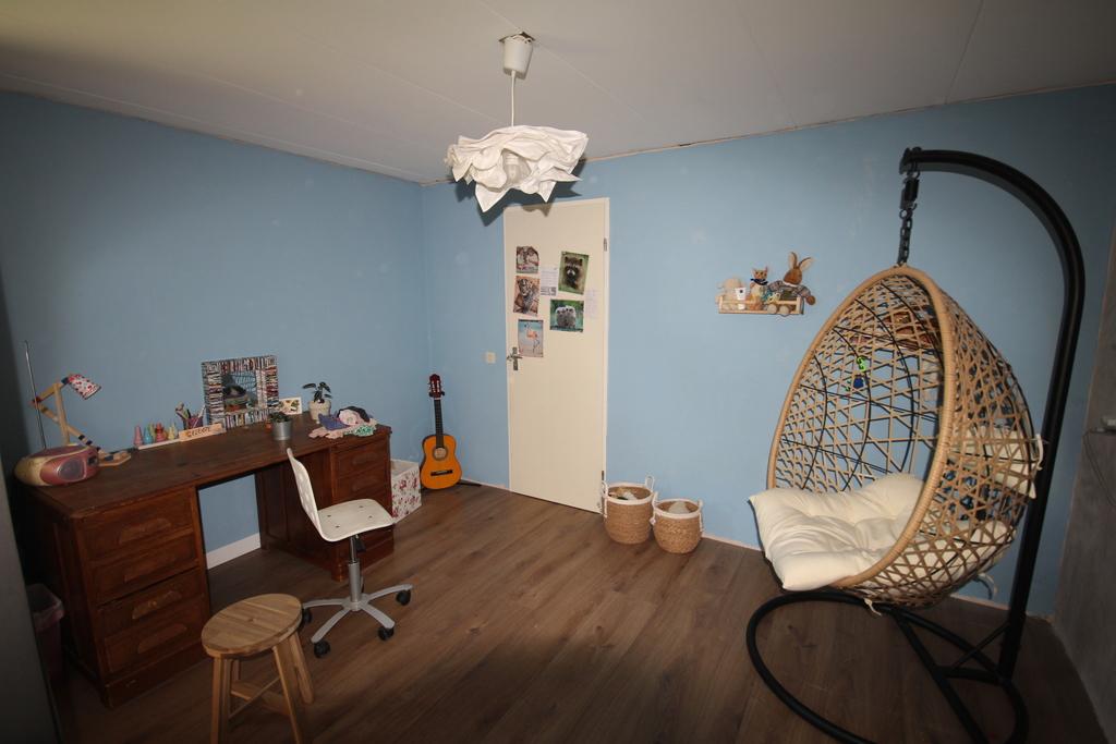 Celeste's room