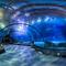 Blijdorp Zoo with aquarium